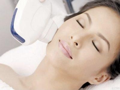 Rejuvenarea facială cu E-light: IPL și radiofrecvență la Elskin Beauty Clinic